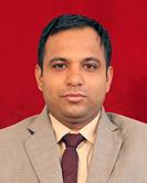 Mr.Prasad R. Vaidya